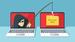 Latest Phishing Scam